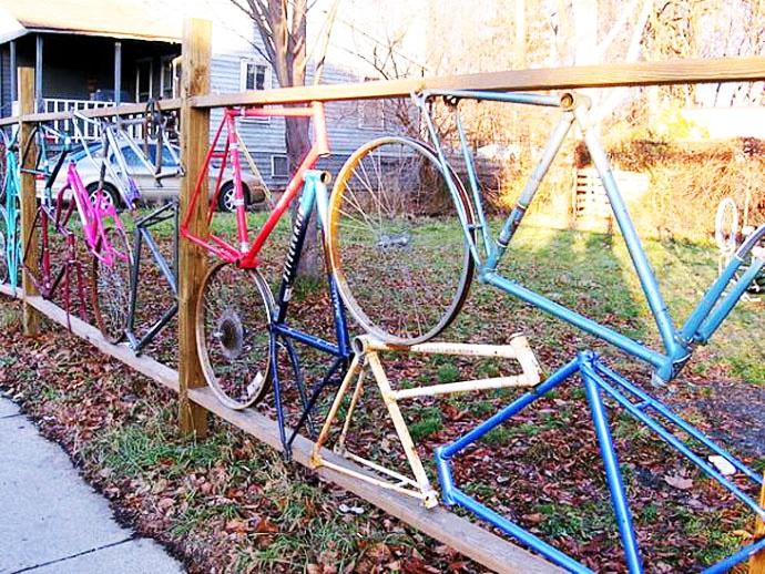 Велозабор