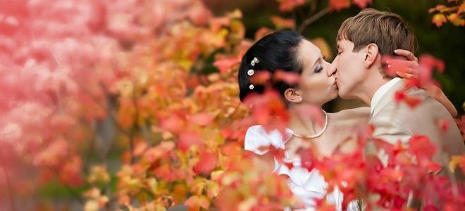 Свадьба на Покров - приметы