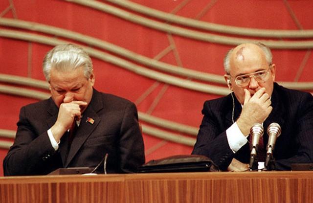 """Горбачев снова заговорил о развале СССР: """"Моя совесть чиста"""""""