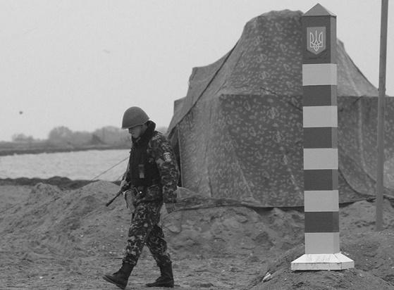 Как возник спор между Россией и Украиной из-за острова Тузла
