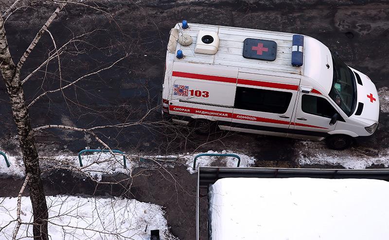 Опаснее врачей в России могут быть только пациенты