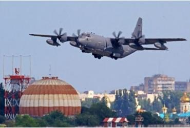 Новая база НАТО под названием «Одесса»