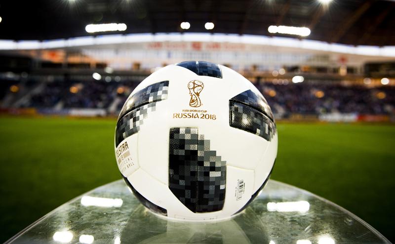 Запад бьет по ЧМ-2018 по футболу политическим бойкотом