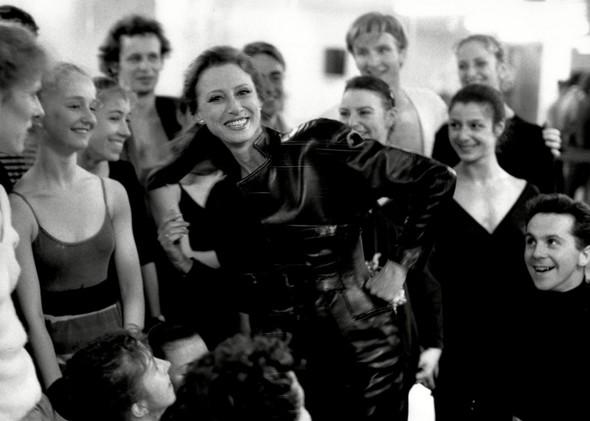 СССР: иконы стиля советских женщин СССР, икона стиля, кино, мода