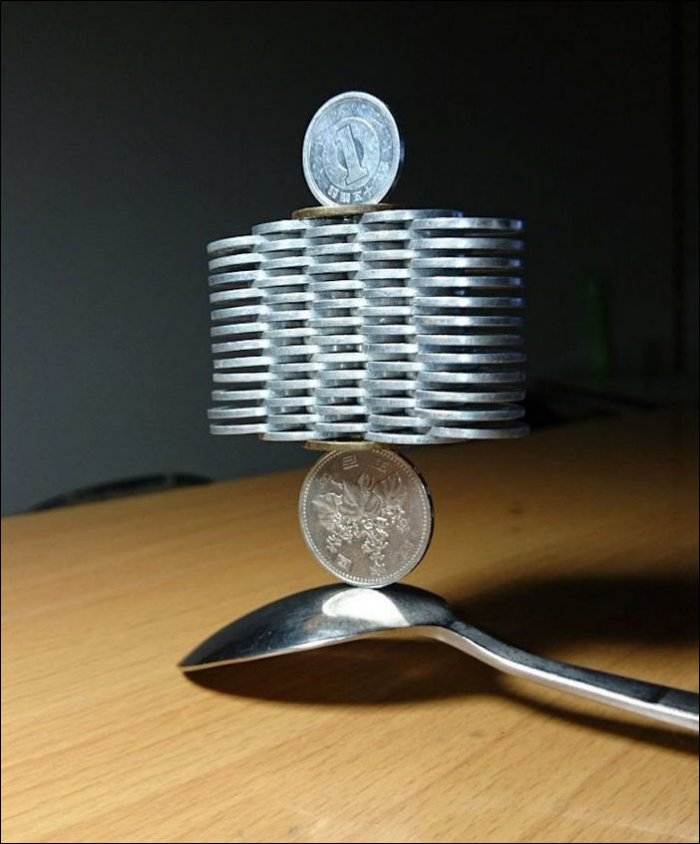 Монетных дел мастер