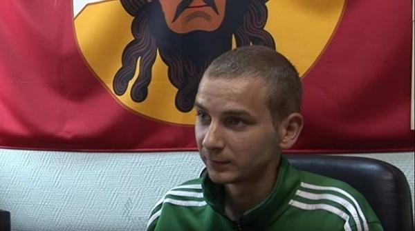 Ополченец, которому было обещано убежище вРоссии, продолжает сидеть