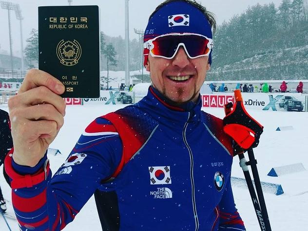 Свой среди чужих: кто из россиян выступает на Олимпиаде за другие страны