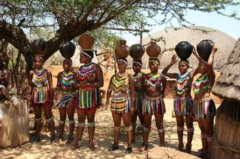 Король Свазиленда вернул стране историческое название