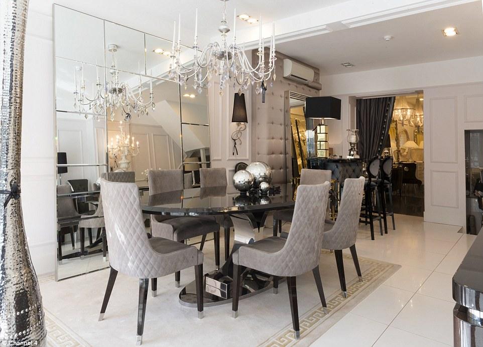 Как выглядят интерьеры самых дорогих особняков Лондона