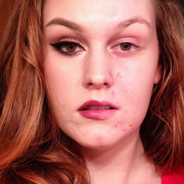Макияж не всегда красит: примеры того, как косметика меняет внешность женщины