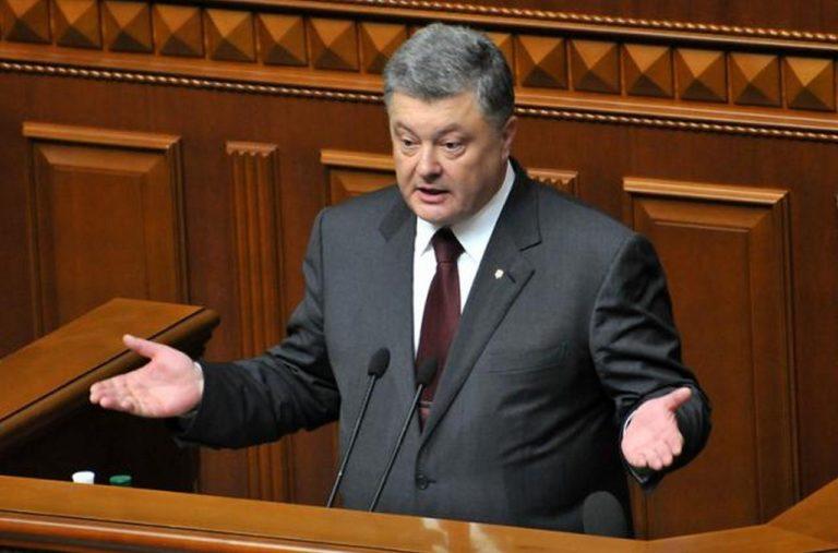 В Киеве объяснили, как Порошенко сам дал РФ прекрасный повод не признавать выборы на Украине