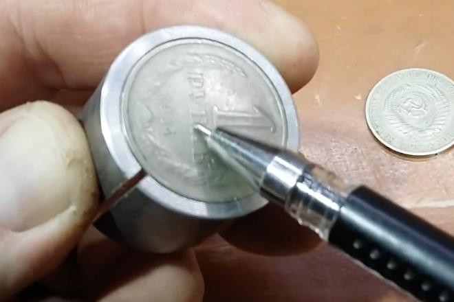 Монета каторжника: тайник, который никто не найдет