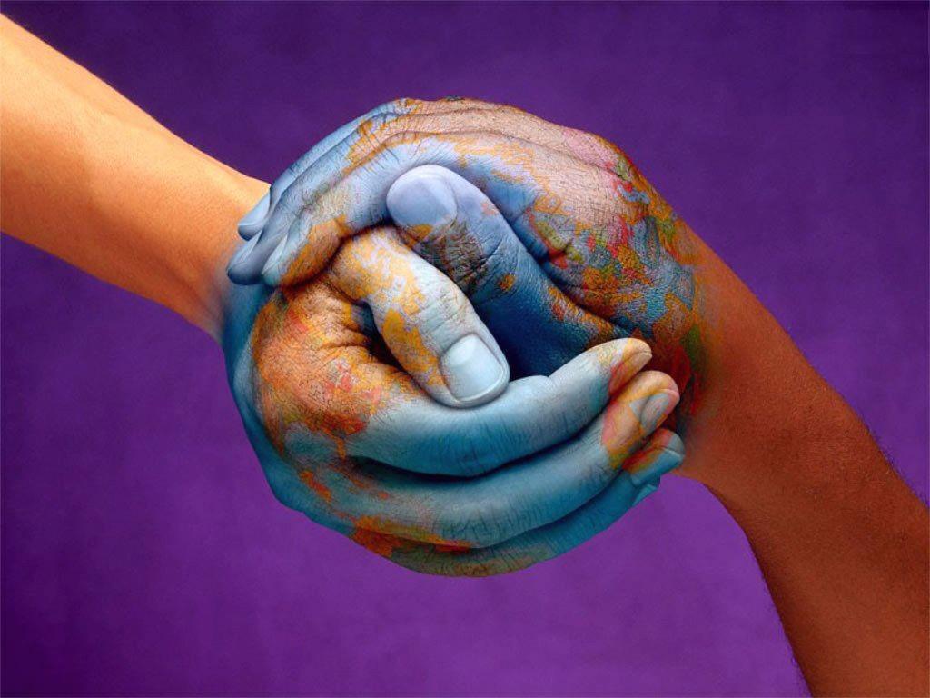 Хиромантия - искусство гадания по руке