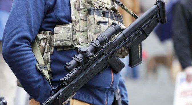 Снайперы в Сирии: «Дьявол из Рамади» против «Таежного шамана»