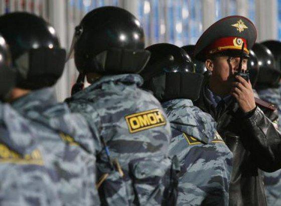 """Начальником полиции Москвы назначен """"укротитель Майданов"""""""
