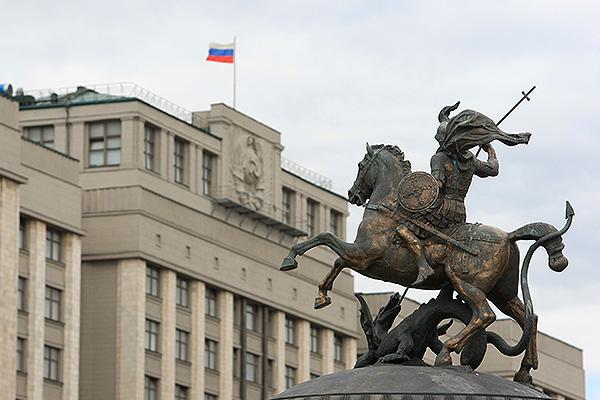 В Госдуме прокомментировали заявление Белого дома по Крыму