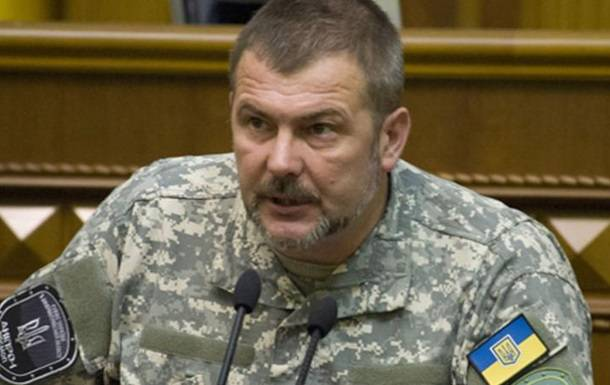 """Украинский нардеп Береза пообещал оппозиции """"ночь длинных ножей"""""""