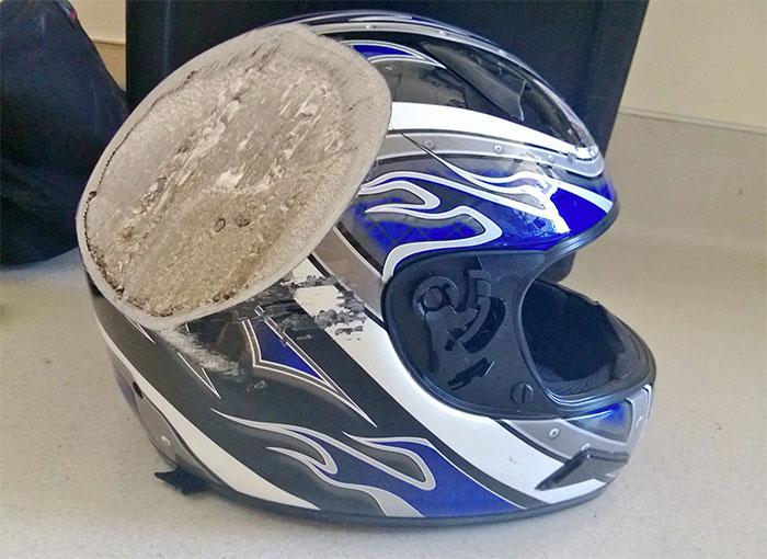 10+ Reasons Why You Should Always Wear A Helmet