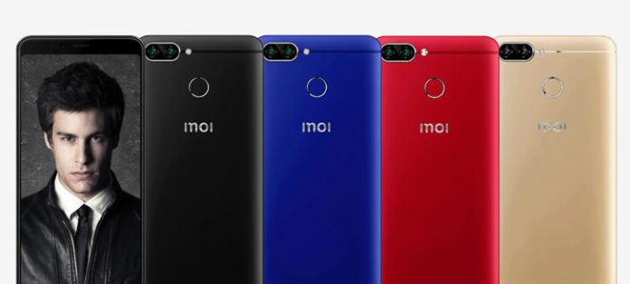 Производитель смартфонов на «российской» ОС переходит на Android