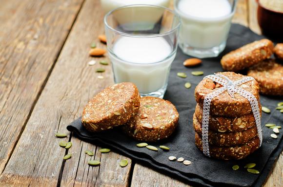 Лакомства из духовки: 5 рецептов на основе круп