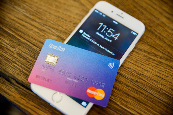Revolut CFO resigns following money laundering controversy