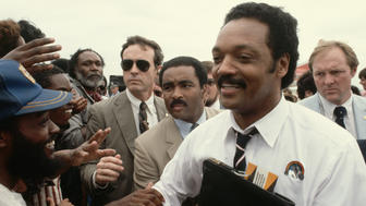 Jesse Jackson Is The Most Important Figure In U.S. Political History