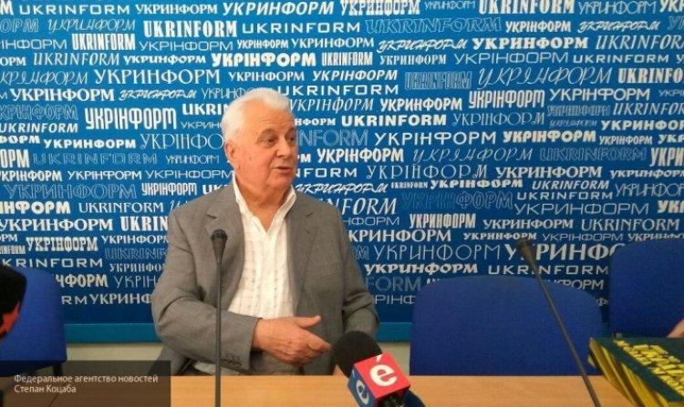 Кравчук: война против России - это безумие и конец всему