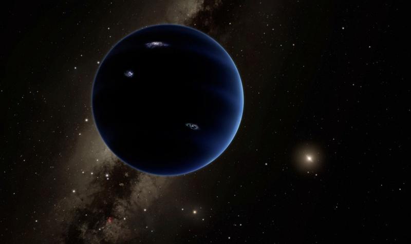 Планета 9: возникновение, гипотезы и альтернативные сценарии, происхождение и основные параметры