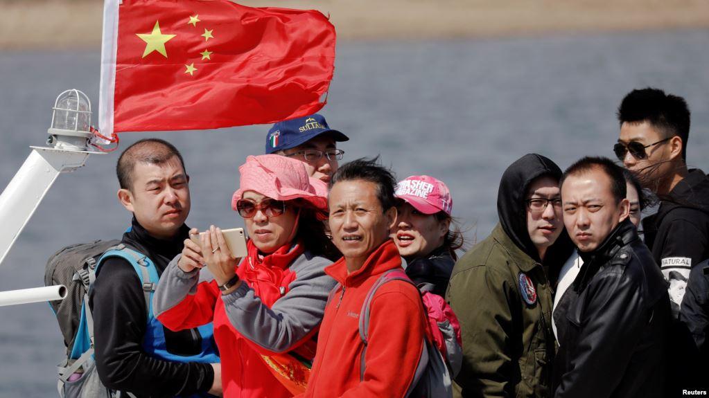 Байкалу грозит превращение в «Северное море китайцев»