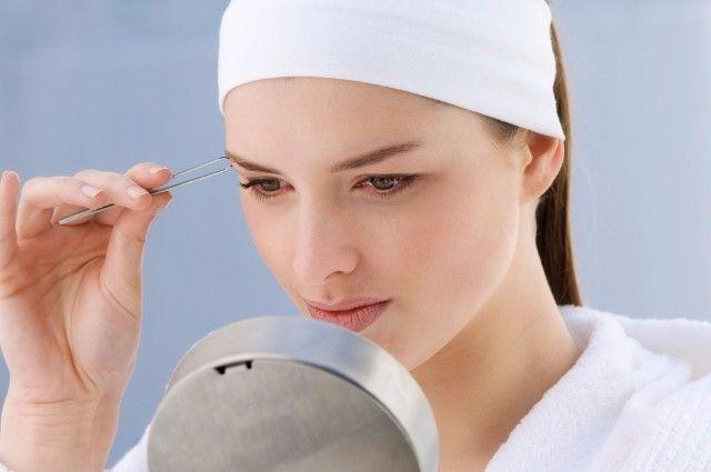 Идеальные брови: как сделать и как ухаживать