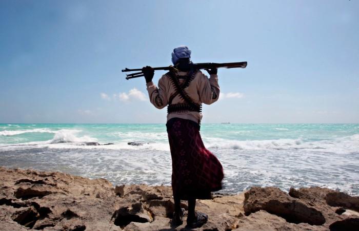 Сомали: есть море и пляжи, нет закона.