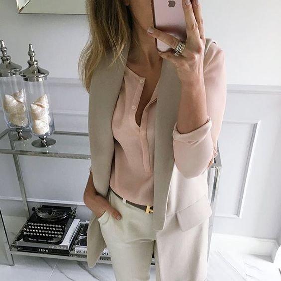 Как одеваться стильно незави…