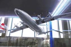 Музей в аэропорту...