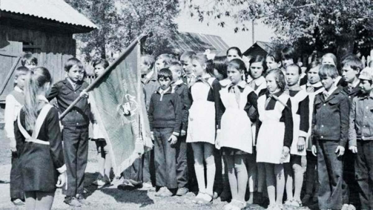 Пионеры СССР