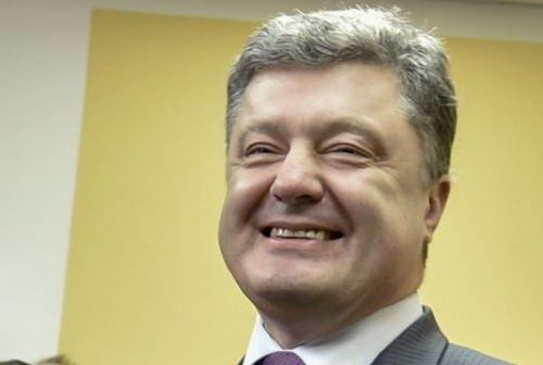 Президент Украины выразил уверенность в «прекрасных результатах» на выборов