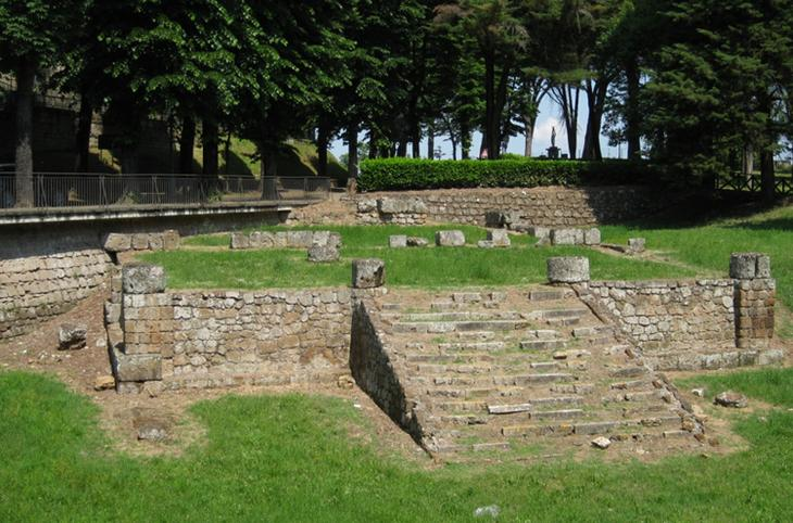 Храм Бельведер