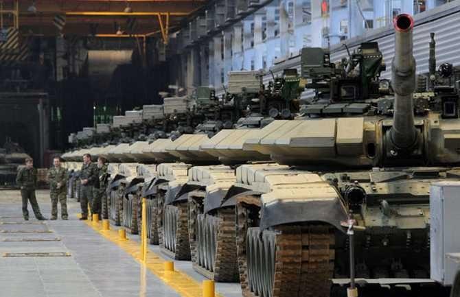 Зачем Киеву сотня танков? Харьковский бронетанковый «тонет» в заказах