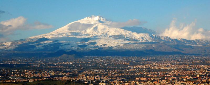 Самый большой действующий вулкан в Европе сицилия, факты, факты о Сицилии, факты об Италии