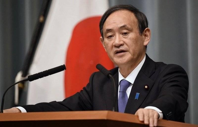 Опять протест. Японии не нравятся учения ВС РФ на Курилах
