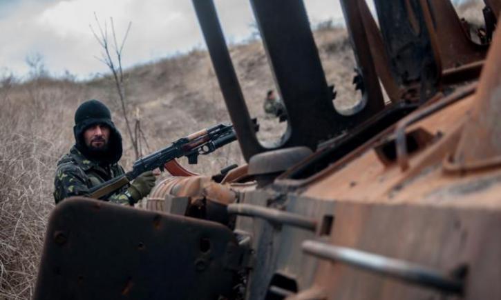 Армия ДНР получила долгожданный приказ, военкоры.