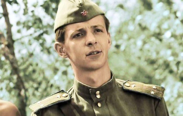 Три брака и единственное счастье Сергея Иванова