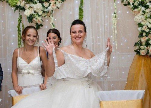 Свадебные фотографии, которые можно было не делать