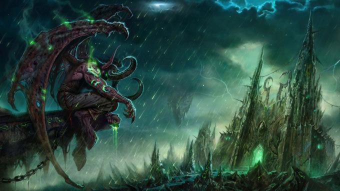 Игрок в World of Warcraft потратил шесть лет на получение всех достижений