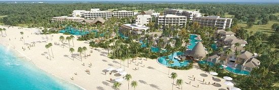 В Доминикане открыли отель, который будет работать со «сверхщедрым» форматом концепции «All Inclusive»