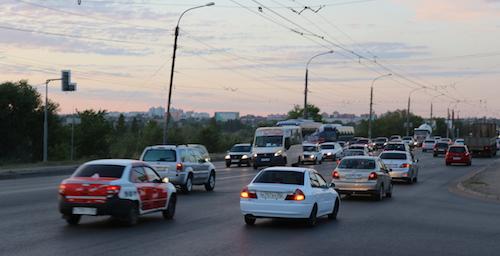 Определен ТОП самых популярных марок автомобилей в РФ