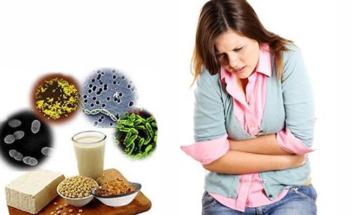 Домашние средства при пищевых отравлениях
