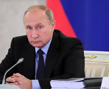 Срочное предупреждение Путина для Запада: «Всё очень серьёзно и мы об этом знаем!», – президент дал отмашку для спецслужб