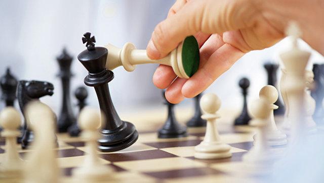 Шахматы и разводки — опасное сочетание