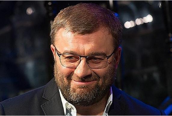 Пореченков поддержал пожаловавшегося на злых россиян Козловского