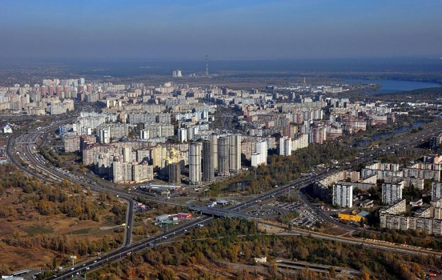 Гуманитарный мост: Украина просит японцев построить переправу в Киеве